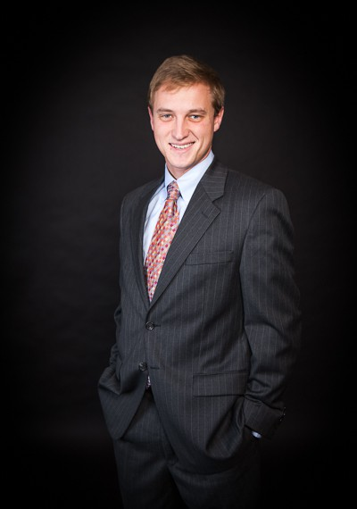 Rob Clouser Clarksville TN APSU graduate interned at Thurman Campebll Group_cumberland river chapter of delta waterfowl_alpha tau omega_quickbooks